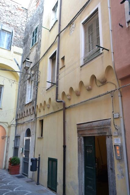 Bilocale Pietra Ligure Via Matteotti 2