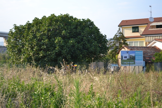 Terreno Edificabile Residenziale in vendita a Andora, 9999 locali, prezzo € 120.000 | Cambio Casa.it