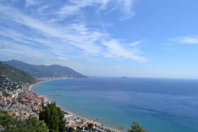 Appartamento in vendita a Laigueglia, 3 locali, prezzo € 500.000 | Cambio Casa.it