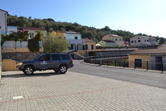 Appartamento in vendita a Civezza, 2 locali, prezzo € 156.000 | CambioCasa.it