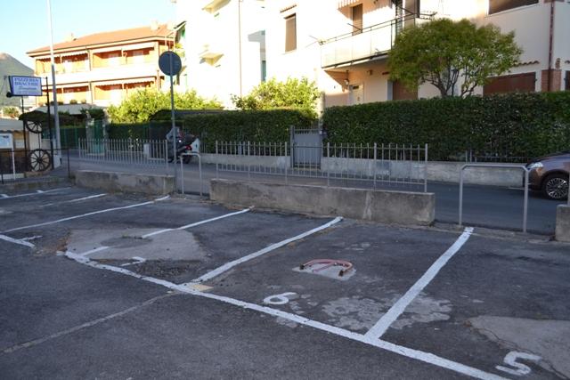 Bilocale Loano Via Guido Gozzano 2