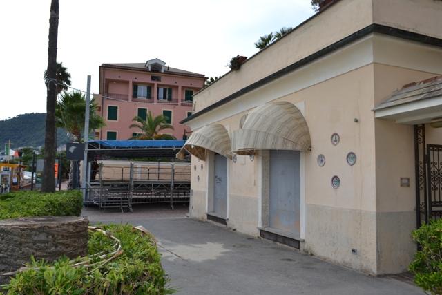 Albergo in vendita a Laigueglia, 9999 locali, prezzo € 450.000 | Cambio Casa.it