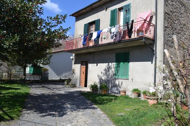 Appartamento in Vendita a Piancastagnaio