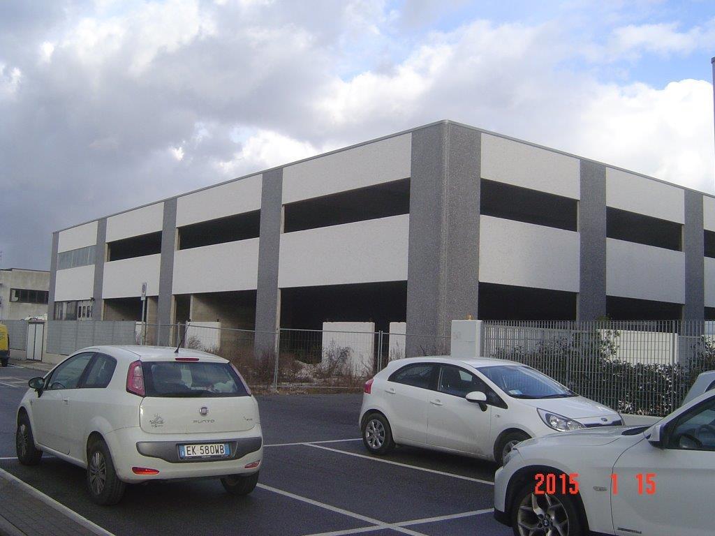 Capannone in affitto a Vecchiano, 9999 locali, zona Zona: Migliarino, prezzo € 1.000.000 | CambioCasa.it