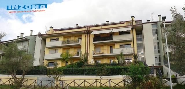 Attico / Mansarda in vendita a Teramo, 3 locali, zona Zona: Semicentro , prezzo € 80.000 | Cambio Casa.it