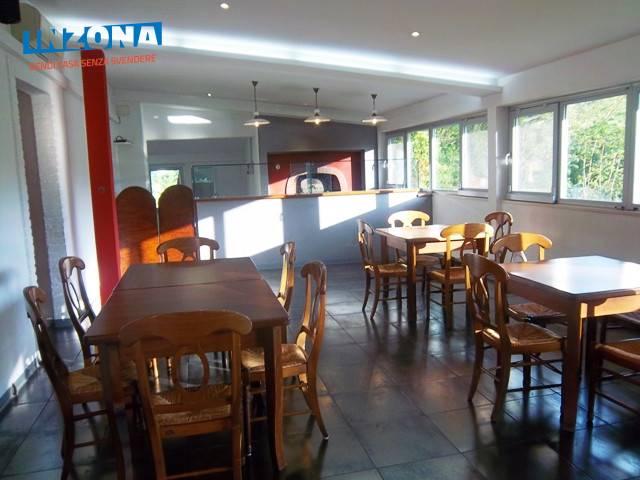 Negozio / Locale in affitto a Teramo, 9999 locali, zona Zona: Semicentro , prezzo € 1.500 | Cambio Casa.it