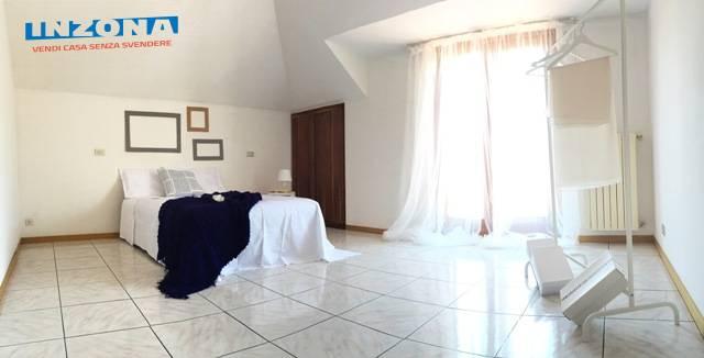 Attico / Mansarda in vendita a Teramo, 3 locali, zona Località: VillaGesso, prezzo € 53.000   Cambio Casa.it