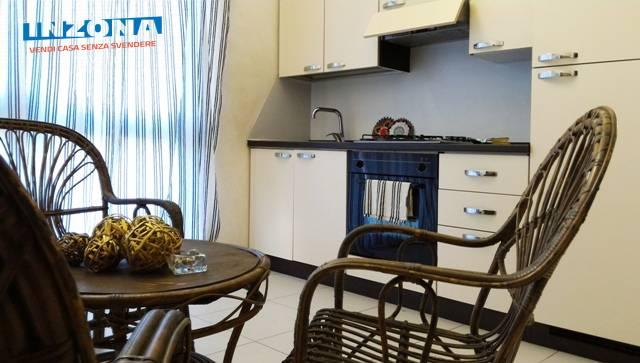 Appartamento in vendita a Teramo, 1 locali, zona Zona: Semicentro , prezzo € 45.000 | Cambio Casa.it
