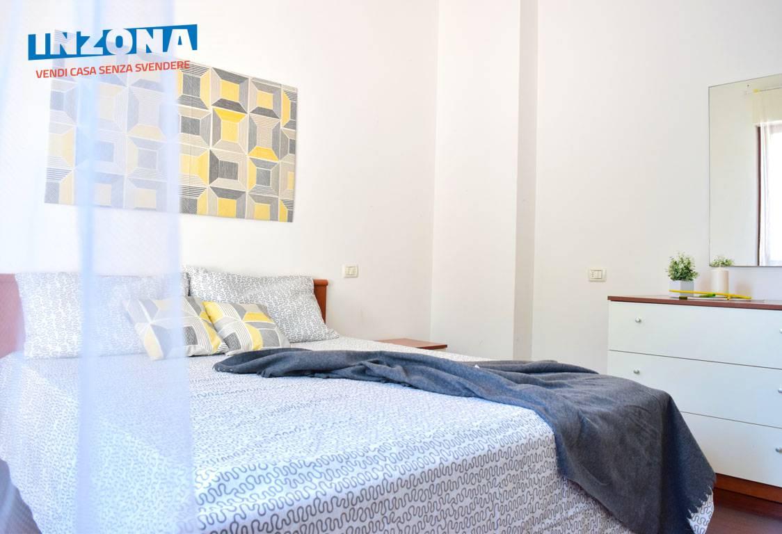 Appartamento in vendita a Teramo, 3 locali, zona Zona: Semicentro , prezzo € 103.000 | CambioCasa.it