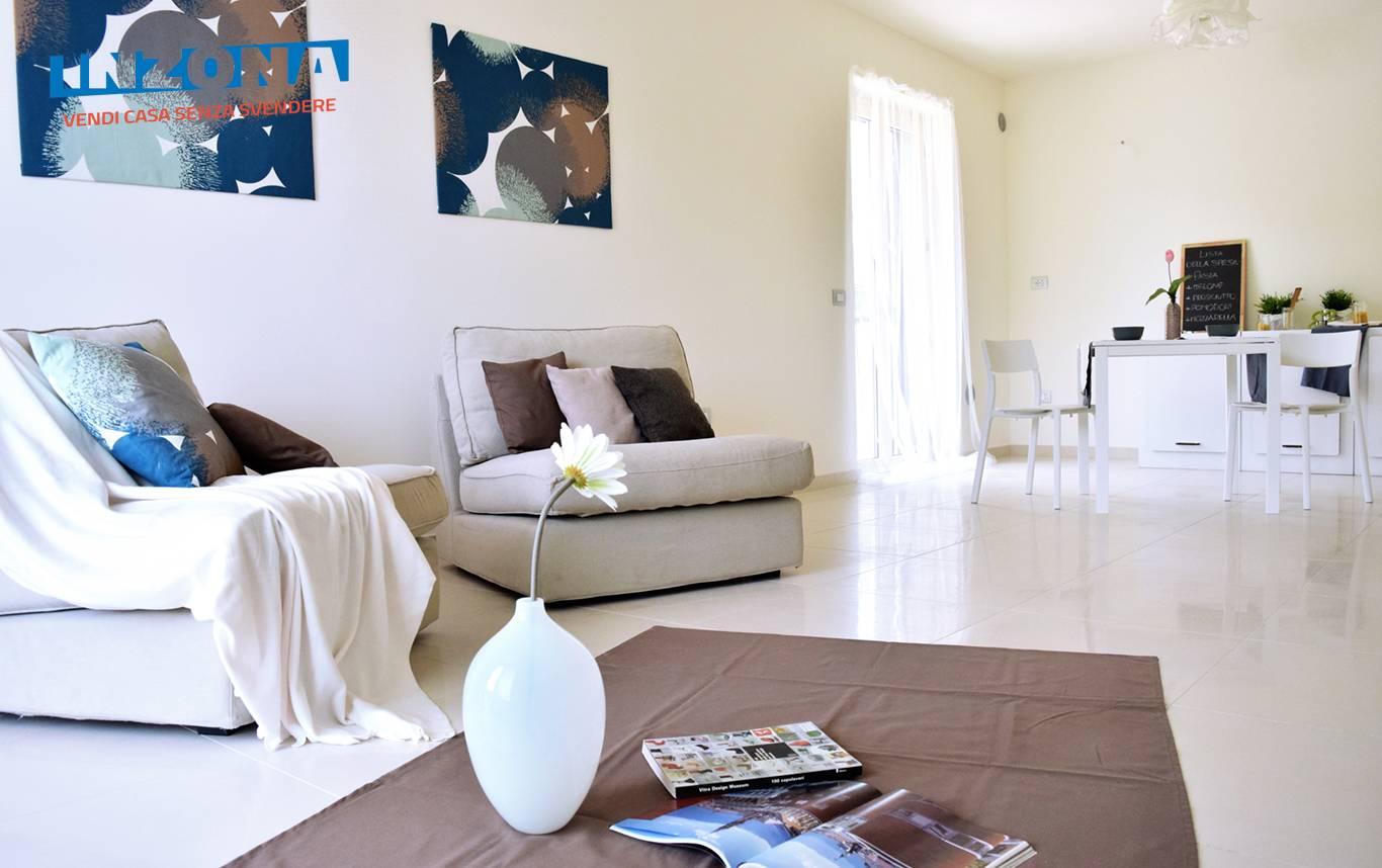 Appartamento in vendita a Teramo, 3 locali, zona Zona: Centro , prezzo € 199.000 | CambioCasa.it