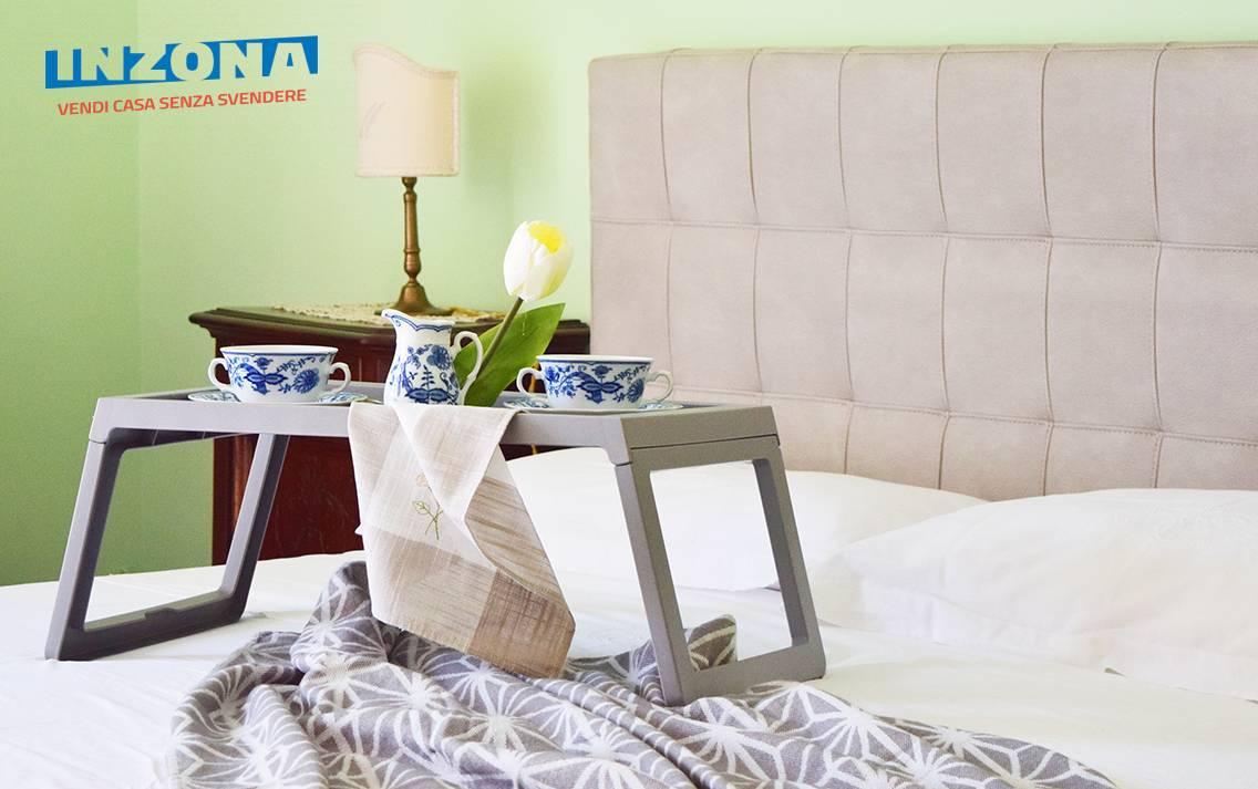 Appartamento in vendita a Bellante, 4 locali, zona Zona: Ripattoni, prezzo € 89.000 | CambioCasa.it