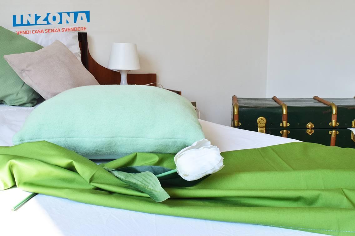 Appartamento in vendita a Teramo, 4 locali, zona Zona: Centro , prezzo € 125.000 | CambioCasa.it