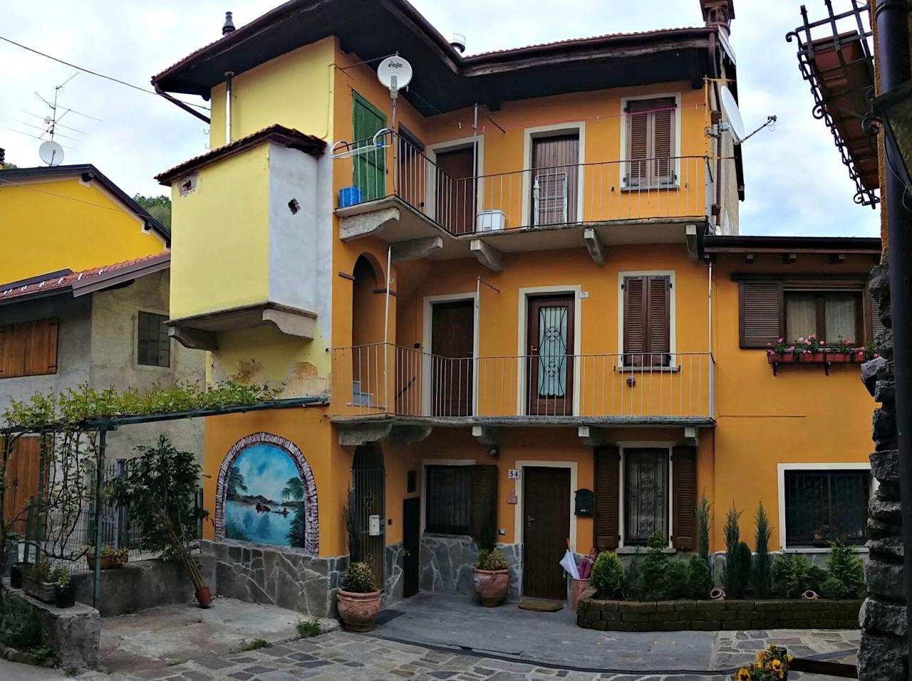 Bilocale Cambiasca Piazza Don Minzoni 1