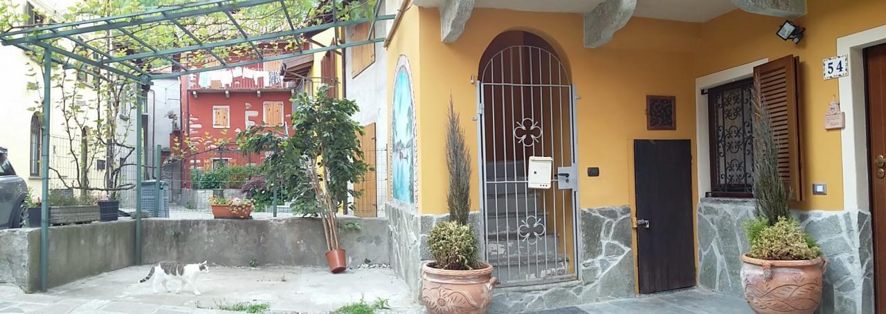 Bilocale Cambiasca Piazza Don Minzoni 2