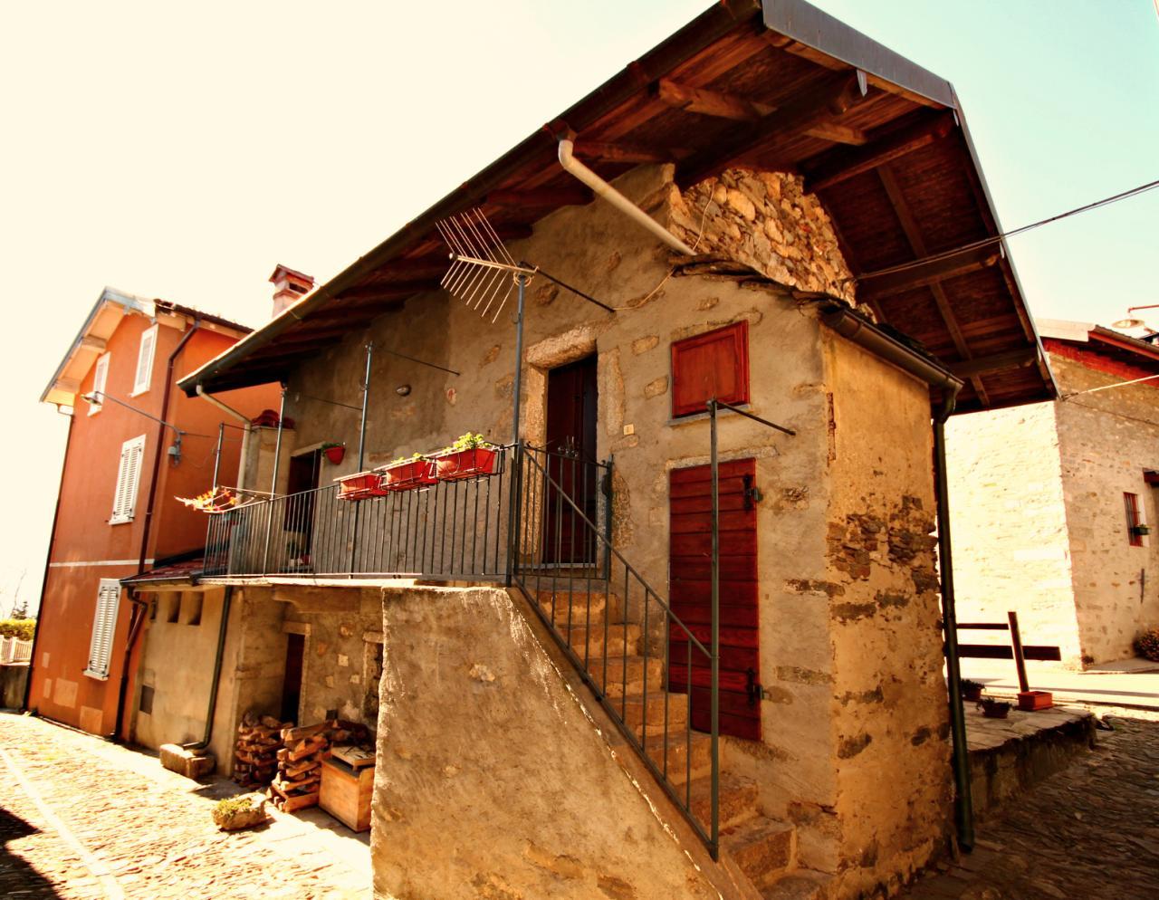 Bilocale Verbania Piazza Don Minzoni 1