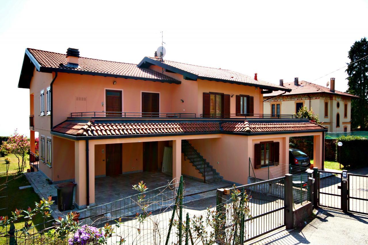 Villa Bifamiliare in Vendita a Arizzano