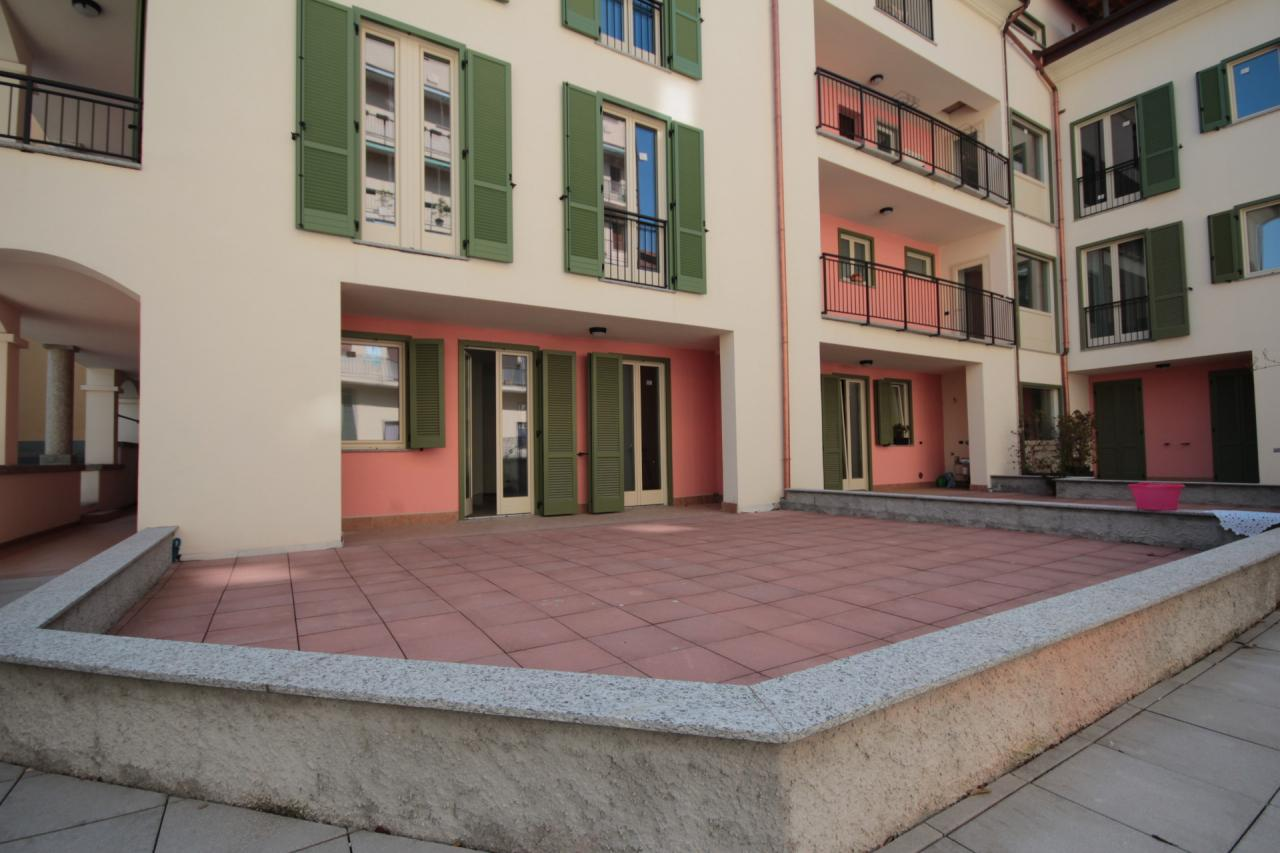 Bilocale Verbania Piazza Don Giovanni Minzoni 4
