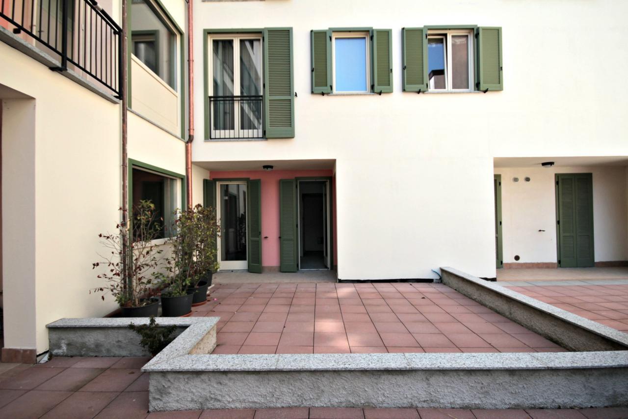 Bilocale Verbania Piazza Don Giovanni Minzoni 2
