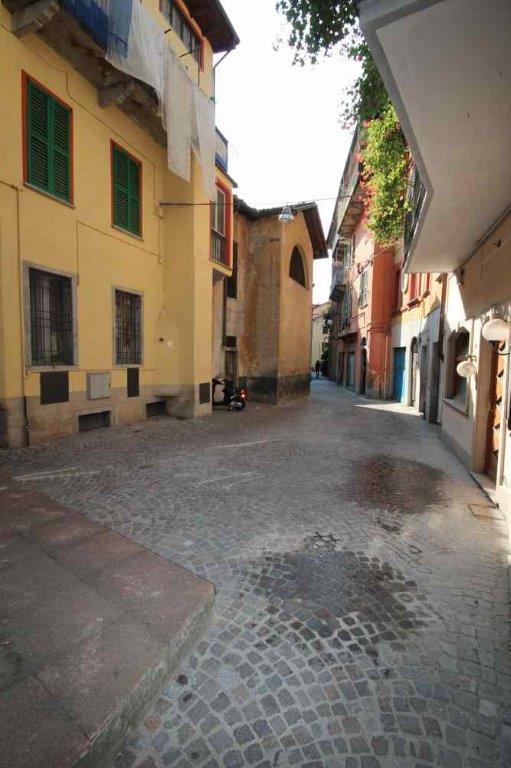 Bilocale Verbania Piazza Don Giovanni Minzoni 1