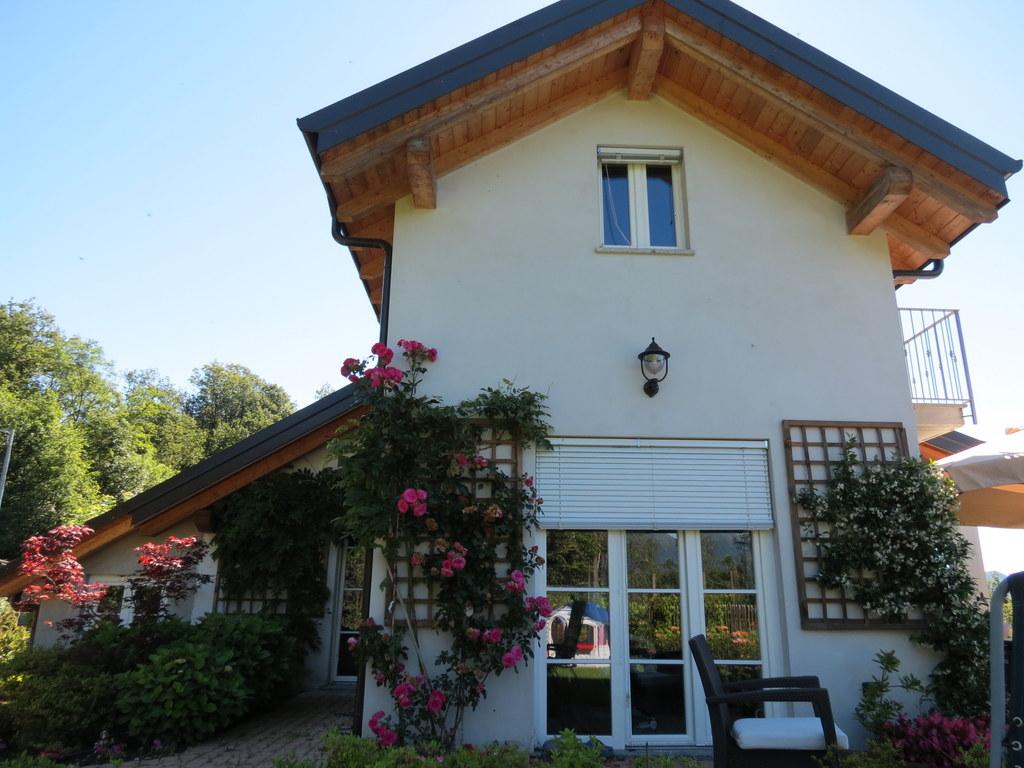 Soluzione Indipendente in vendita a Cossogno, 5 locali, prezzo € 410.000 | Cambio Casa.it