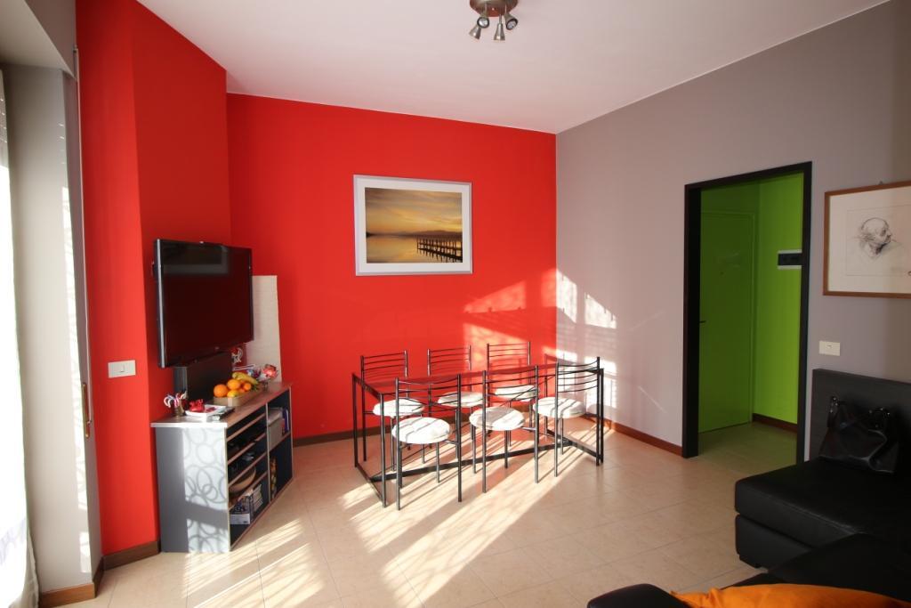 Appartamento in vendita a Verbania, 3 locali, zona Zona: Trobaso, prezzo € 150.000   CambioCasa.it