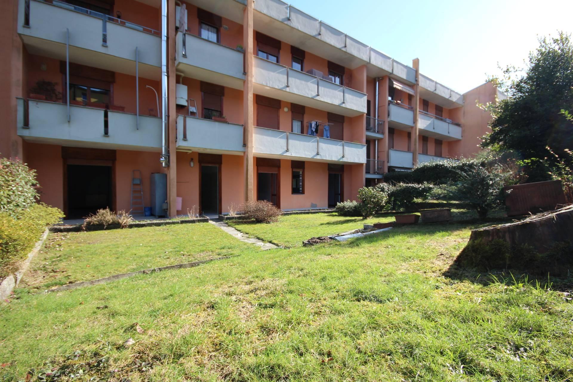 Appartamento in Vendita a Baveno