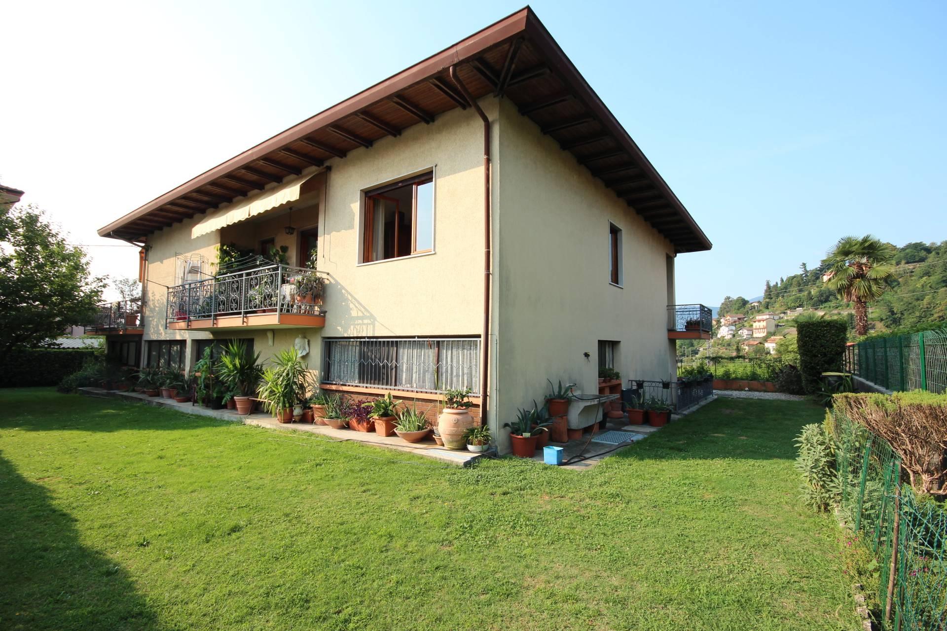 Soluzione Indipendente in vendita a Verbania, 7 locali, zona Località: Intracentro, prezzo € 550.000 | CambioCasa.it
