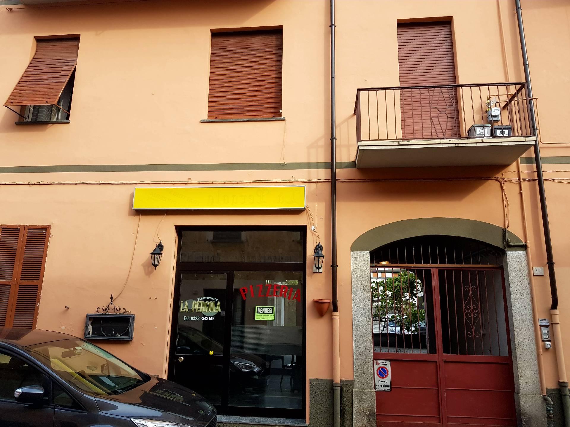Appartamento in affitto a Verbania, 2 locali, zona Località: Intracentro, prezzo € 500 | CambioCasa.it
