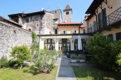 Cannobio, Casa indipendente in Affitto/Vendita
