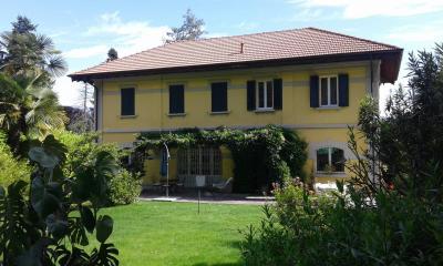 Stresa, Villa in Vendita