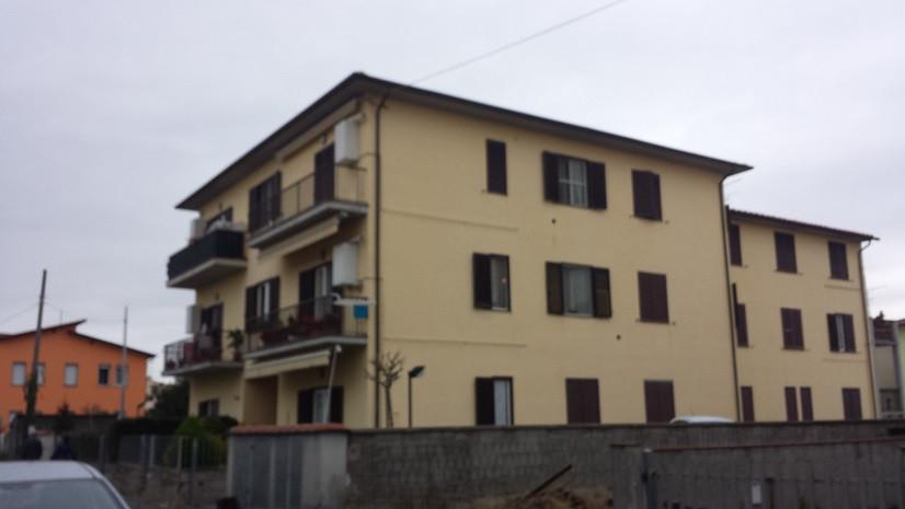 Bilocale Vecchiano Via Del Giardino 1