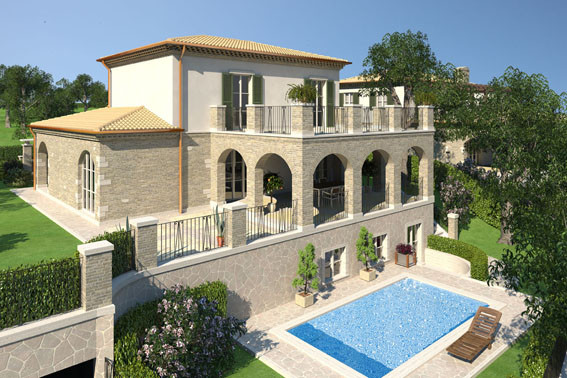 Villa in vendita a Tortoreto, 6 locali, Trattative riservate | Cambio Casa.it
