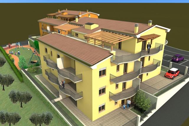 Bilocale Acquaviva Picena Via Carlo Alberto Della Chiesa 7