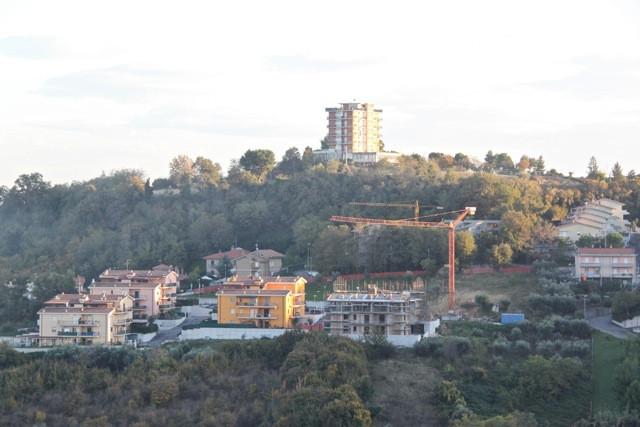 Bilocale Acquaviva Picena Via Carlo Alberto Della Chiesa 5