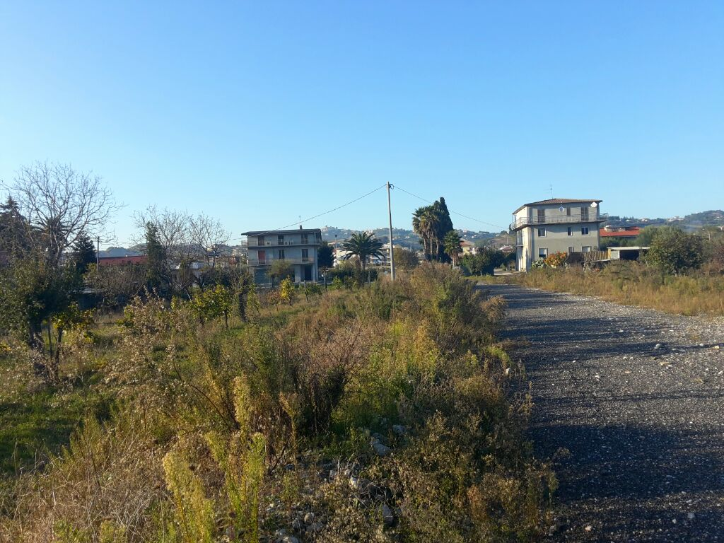 Terreno Edificabile Residenziale in vendita a Monteprandone, 9999 locali, zona Zona: Centobuchi, prezzo € 80.000   CambioCasa.it