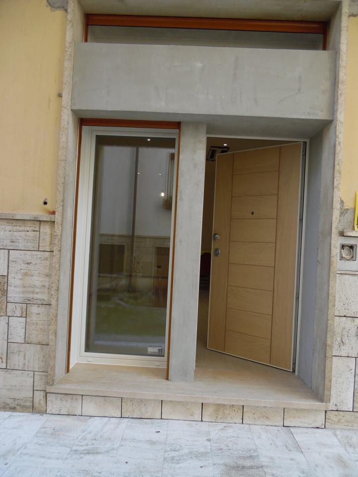 Bilocale San Benedetto del Tronto Via Monfalcone 9