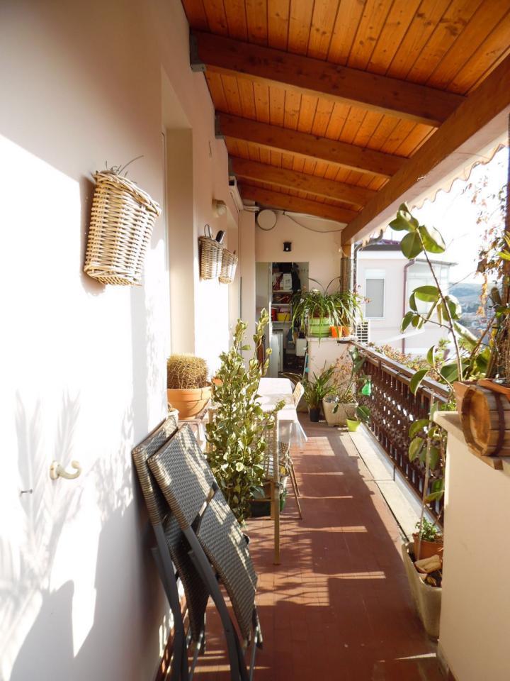 Bilocale San Benedetto del Tronto Viale De Gasperi 10