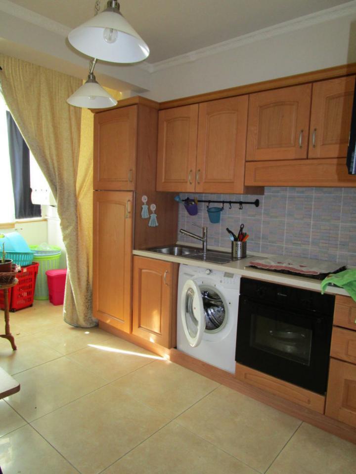 Appartamento in affitto a Monsampolo del Tronto, 4 locali, zona Località: StelladiMonsampolo, prezzo € 350 | Cambio Casa.it