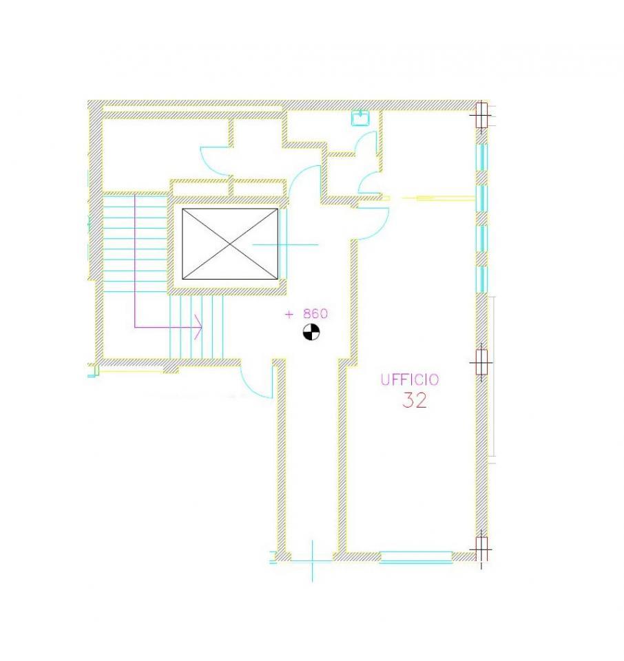 Ufficio / Studio in Vendita a Grottammare