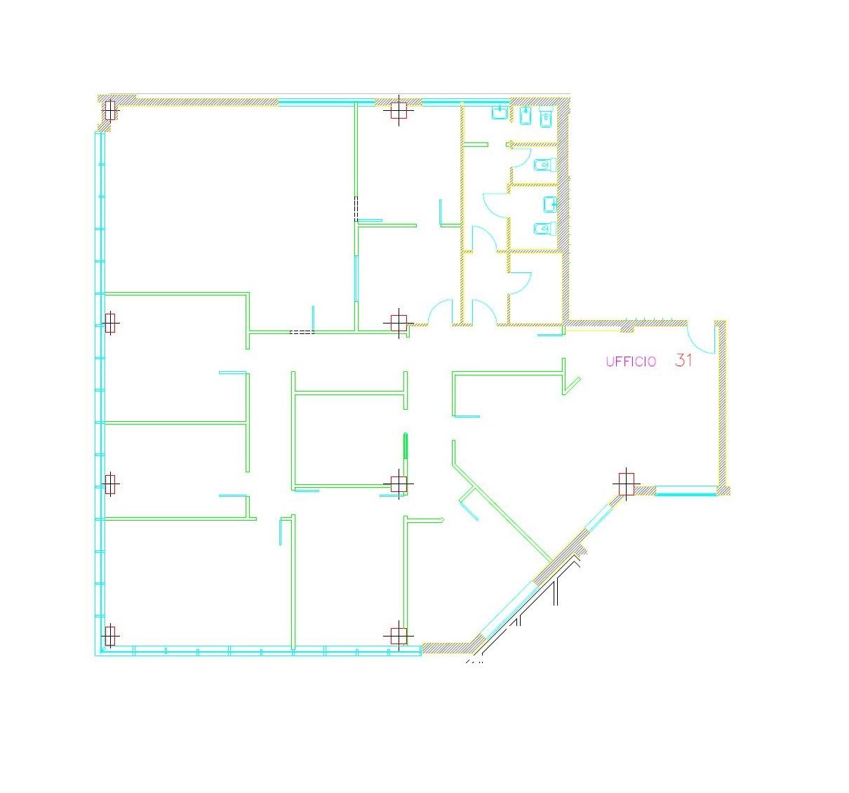 Ufficio / Studio in vendita a Grottammare, 9999 locali, zona Località: Lungomare, prezzo € 487.000 | Cambio Casa.it