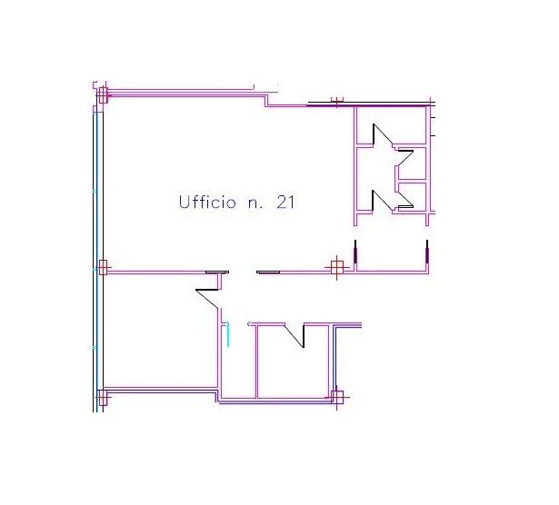 Ufficio / Studio in vendita a Grottammare, 9999 locali, zona Località: Lungomare, prezzo € 318.500 | Cambio Casa.it