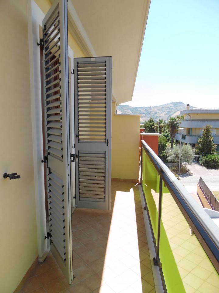 Bilocale Monteprandone Via San Giacomo 8