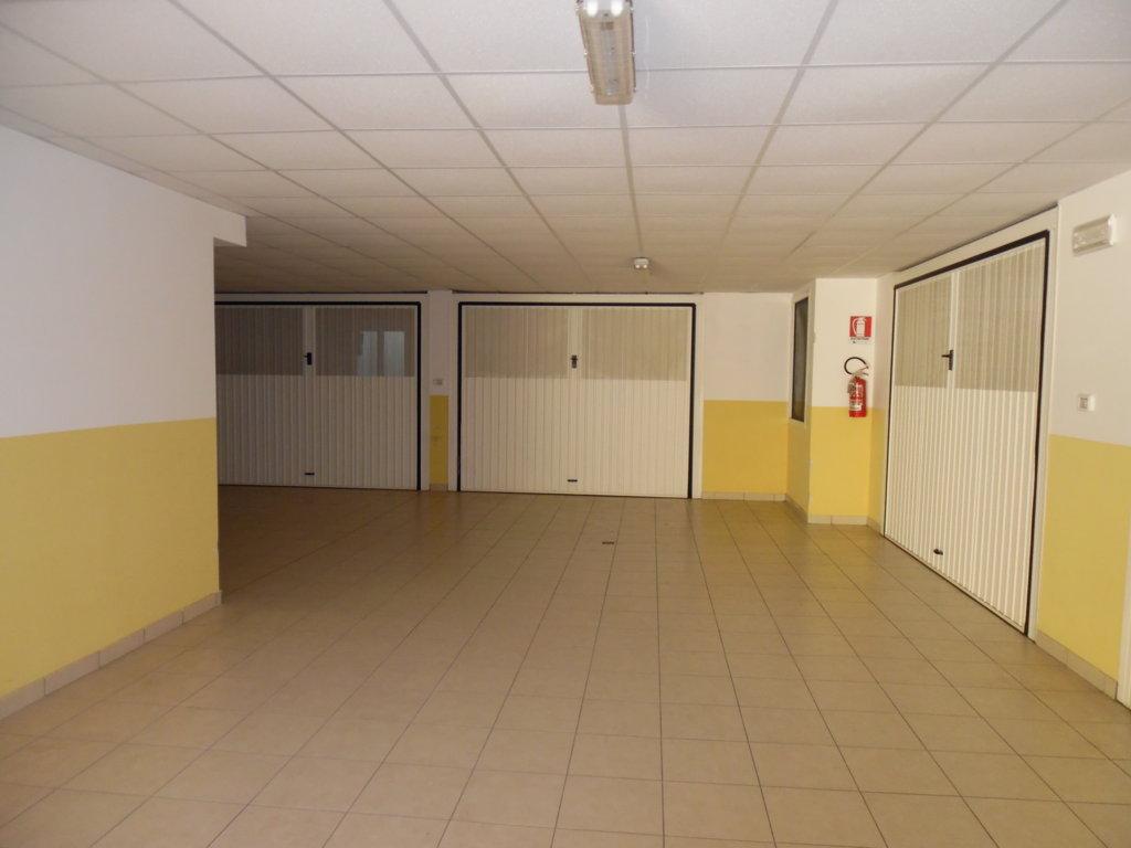 Bilocale Monteprandone Via San Giacomo 10