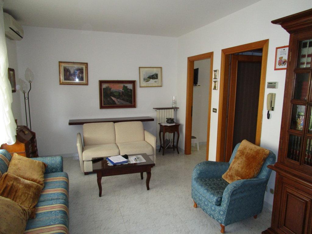 Bilocale San Benedetto del Tronto Via Monte Conero 3