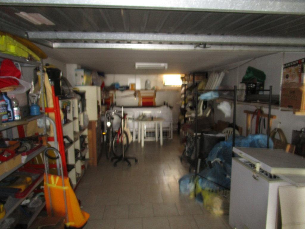 Bilocale San Benedetto del Tronto Via Monte Conero 10