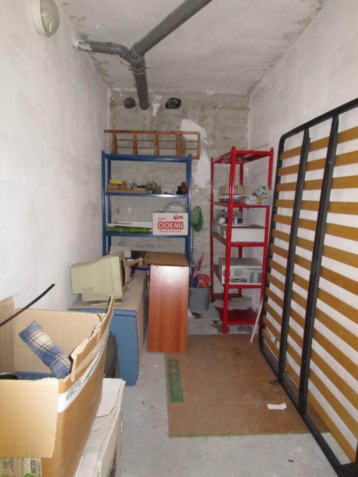 Bilocale Monteprandone Via San Giacomo 9