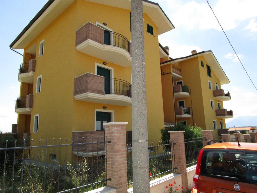 Appartamento in vendita a Colonnella, 3 locali, prezzo € 90.000 | Cambio Casa.it