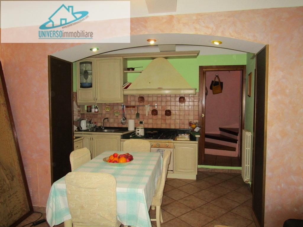 Soluzione Indipendente in vendita a Monteprandone, 3 locali, zona Località: Collinare, prezzo € 68.000   Cambio Casa.it