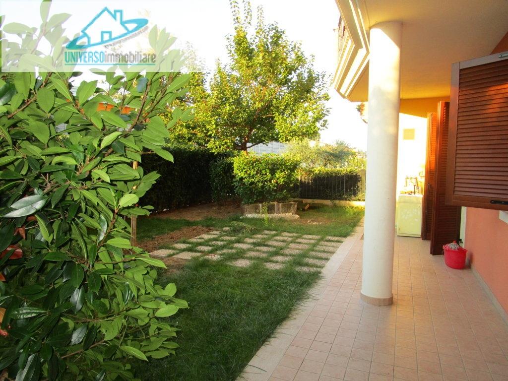 Appartamento in affitto a Monsampolo del Tronto, 2 locali, zona Località: StelladiMonsampolo, prezzo € 350 | Cambio Casa.it