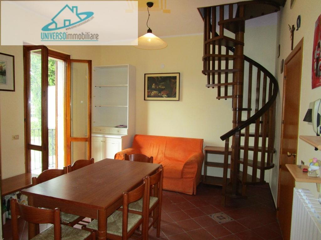 Appartamento in affitto a Monsampolo del Tronto, 4 locali, zona Località: StelladiMonsampolo, prezzo € 500 | Cambio Casa.it